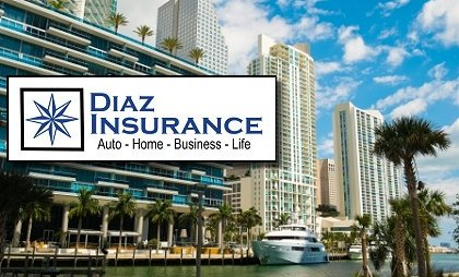 About Our Company at Diaz Insurance